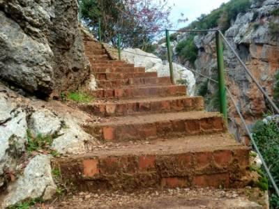 Cazorla - Río Borosa - Guadalquivir; puente en diciembre senderismo doñana escapadas culturales
